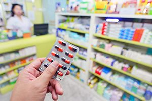 Over-The-Counter Medication
